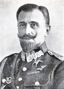 gen. Józef Mackiewicz