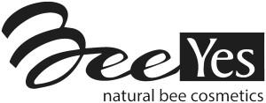 BeeYes logo 300 dpi - mniejsze
